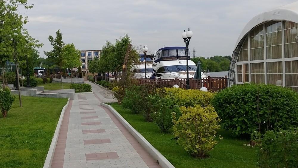 Ресторан, Банкетный зал, Загородный клуб, За городом, У воды на 170 персон в САО,  от 3000 руб. на человека