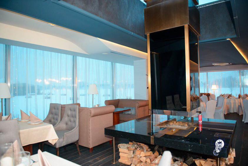 Ресторан, Банкетный зал на 80 персон в САО,  от 3000 руб. на человека