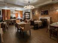 Ресторан на 50 персон в ЦАО, м. Смоленская от 3500 руб. на человека