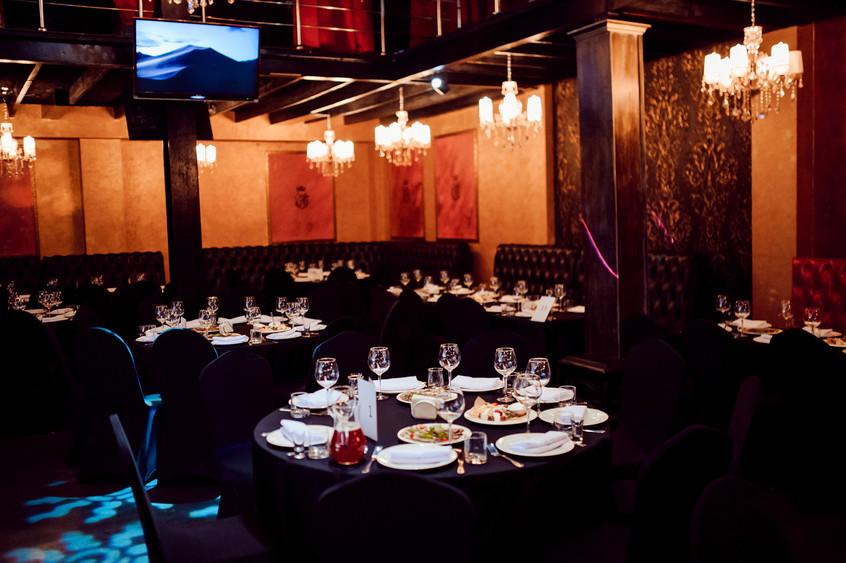Ресторан, Банкетный зал на 200 персон в СЗАО, м. Тушинская от 3000 руб. на человека