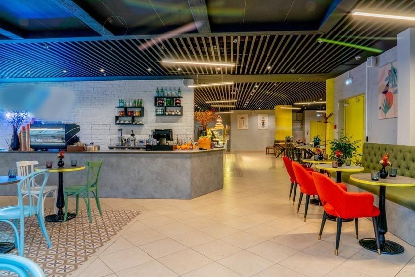 Ресторан, Кафе на 50 персон в САО, м. Аэропорт от 1500 руб. на человека