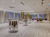 Ресторан, Банкетный зал, При гостинице на 250 персон в ЮАО, м. Павелецкая, м. Тульская, м. Нагатинская от 3000 руб. на человека