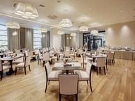 Банкетный зал, При гостинице на 90 персон в ЮАО, м. Павелецкая, м. Тульская, м. Нагатинская от 3000 руб. на человека