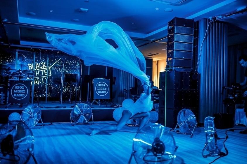Ресторан, Банкетный зал, При гостинице на 80 персон в ЮАО, м. Павелецкая, м. Тульская, м. Нагатинская от 3000 руб. на человека