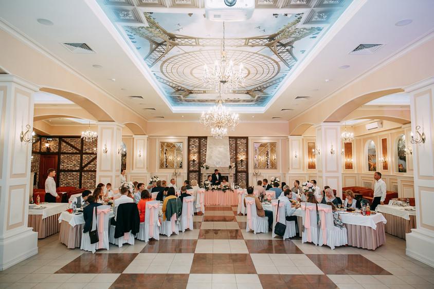 Ресторан, Банкетный зал на 150 персон в САО, м. Водный стадион, м. Войковская, м. Речной вокзал от 3000 руб. на человека