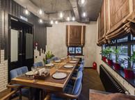Ресторан, Банкетный зал на 20 персон в САО, м. Сокол от 3000 руб. на человека