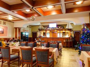 Ресторан на 70 персон в СВАО,