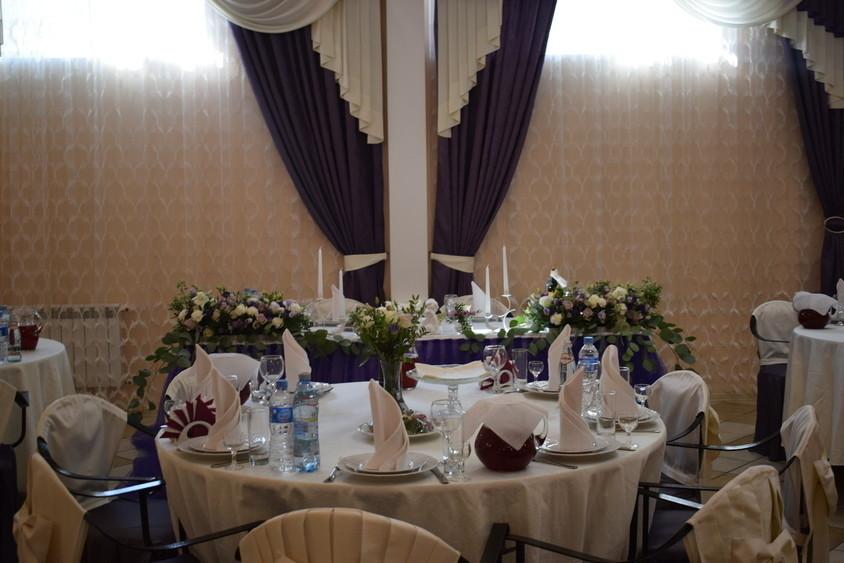 Ресторан, Банкетный зал на 35 персон в СЗАО, м. Щукинская от 2000 руб. на человека