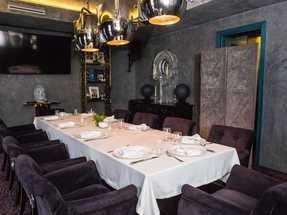Ресторан на 12 персон в ЦАО, м. Смоленская