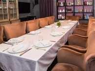 Ресторан, Банкетный зал на 24 персон в ЦАО, м. Смоленская от 4000 руб. на человека