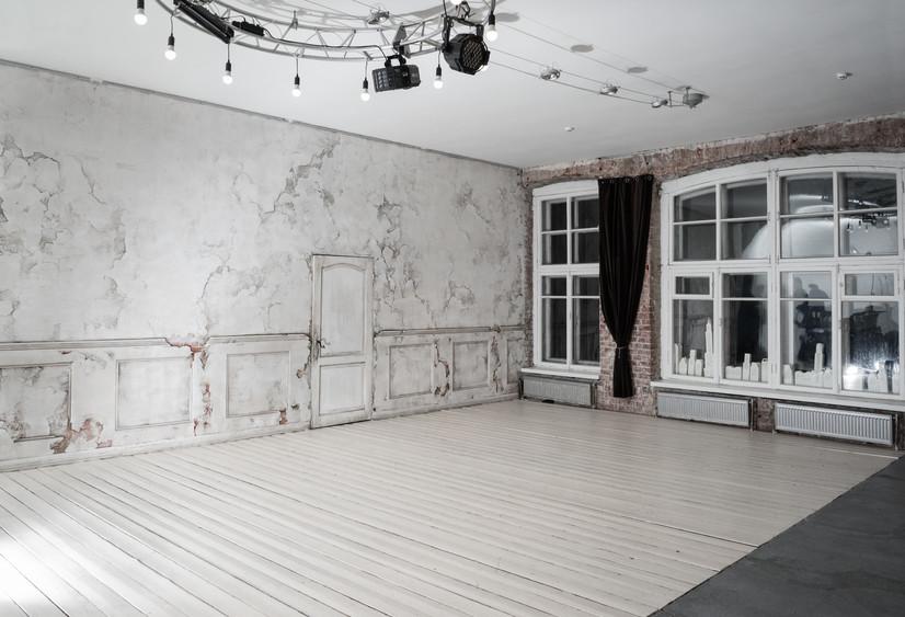 Банкетный зал на 90 персон в ЦАО, м. Бауманская от 2500 руб. на человека