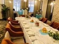 Ресторан, Банкетный зал, При гостинице на 50 персон в СВАО, м. Медведково, м. Бабушкинская от 2000 руб. на человека