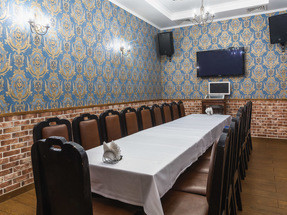 Ресторан на 20 персон в ЮВАО, м. Люблино