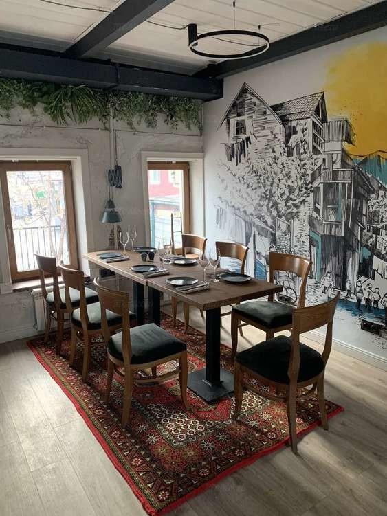 Ресторан, Банкетный зал на 70 персон в ЦАО, м. Таганская от 2000 руб. на человека