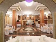 Ресторан, Банкетный зал, За городом на 500 персон в ЗАО, м. Новопеределкино, м. Рассказовка, м. Боровское шоссе от 2500 руб. на человека