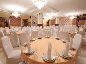 Ресторан на 150 персон в ЗАО, м. Рассказовка, м. Боровское шоссе, м. Новопеределкино