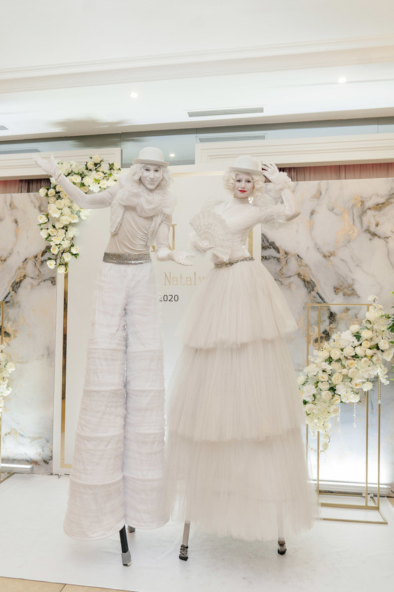 банкетный зал для свадьбы в митино ананас