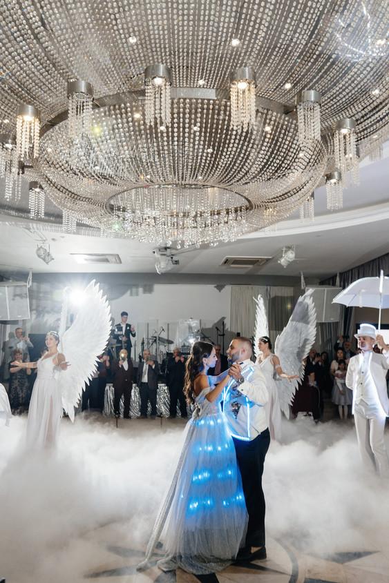 Банкетный зал на 300 персон в СЗАО, м. Сокол, м. Волоколамская, м. Тушинская, м. Митино от 3500 руб. на человека