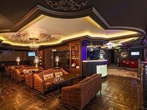 Банкетный зал