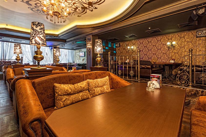 Ресторан, Банкетный зал, Кафе на 60 персон в ЮЗАО, м. Беляево, м. Юго-Западная от 1000 руб. на человека
