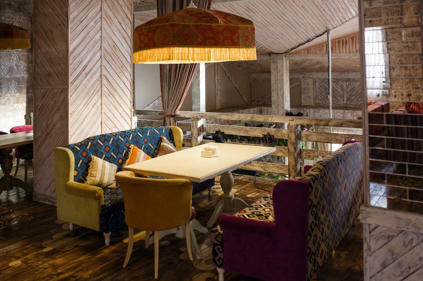 Ресторан, Банкетный зал, За городом на 150 персон в СЗАО,  от 2500 руб. на человека