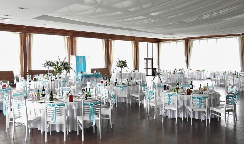 Ресторан, Банкетный зал, За городом на 500 персон в ЮАО,  от 3500 руб. на человека