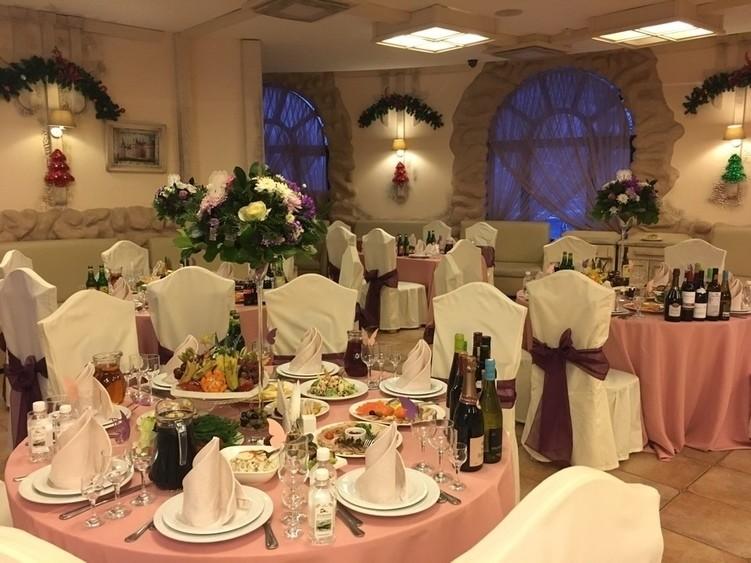Ресторан, Банкетный зал на 150 персон в СВАО, м. ВДНХ от 2500 руб. на человека