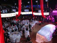 Банкетный зал на 700 персон в ЦАО, м. Пушкинская, м. Чеховская, м. Тверская от 3000 руб. на человека