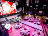 Банкетный зал на 700 персон в ЦАО, м. Пушкинская, м. Тверская, м. Чеховская от 3000 руб. на человека