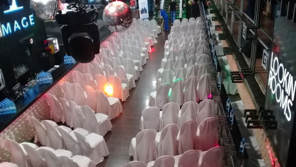 Банкетный зал на 200 персон в ЦАО, м. Пушкинская, м. Чеховская, м. Тверская от 3000 руб. на человека