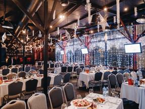 Ресторан на 130 персон в ЦАО, м. Пушкинская, м. Чеховская, м. Тверская