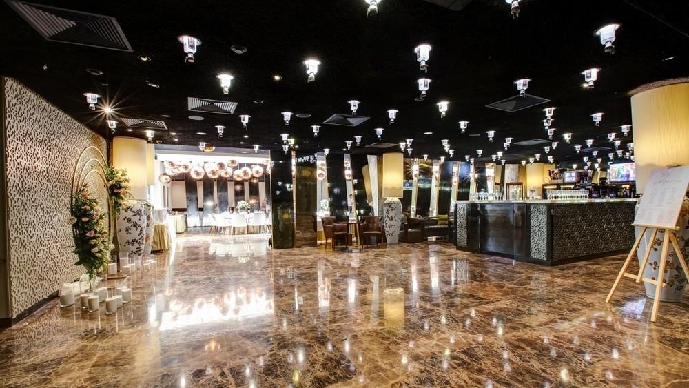 Ресторан, При гостинице на 180 персон в ЦАО, м. Красные ворота, м. Курская, м. Чистые пруды от 5500 руб. на человека