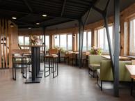 Ресторан, Кафе на 40 персон в ЮАО, м. Нагорная, м. Нахимовский проспект, м. Нагатинская от 2500 руб. на человека