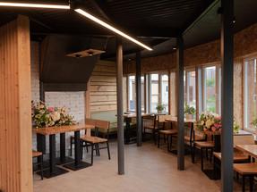 Ресторан на 40 персон в ЮАО, м. Нахимовский проспект, м. Нагорная, м. Нагатинская