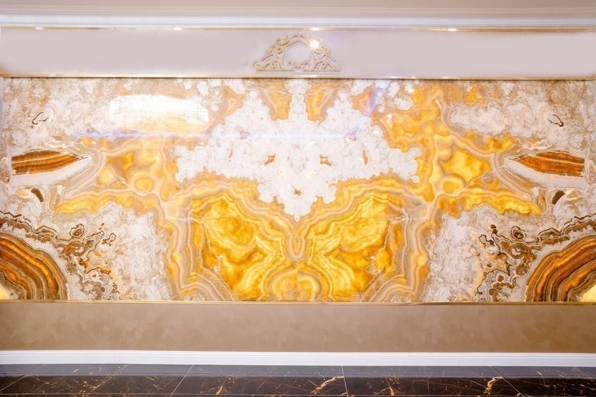 Банкетный зал на 400 персон в ЮВАО, м. Люблино от 3500 руб. на человека