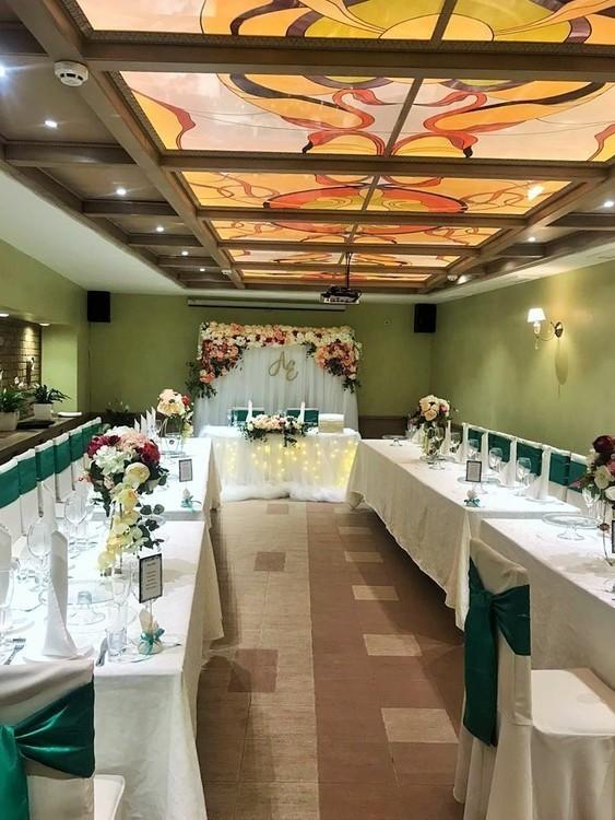Ресторан на 30 персон в ЮЗАО, м. Новые Черемушки от 1500 руб. на человека