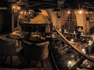 Ресторан, Банкетный зал, При гостинице на 35 персон в ЦАО, ВАО, м. Электрозаводская, м. Бауманская от 2500 руб. на человека