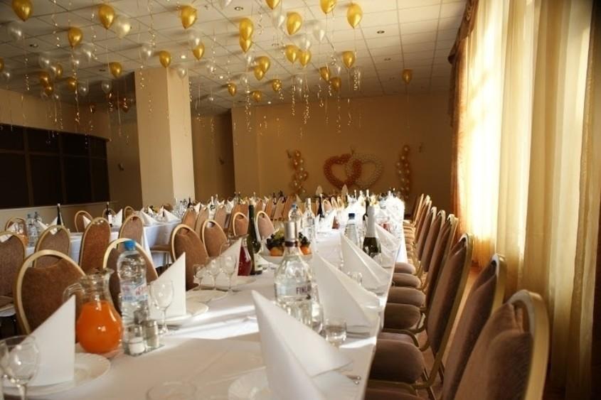 Ресторан, Банкетный зал, При гостинице на 100 персон в СВАО, САО, м. Тимирязевская, м. Петровско-Разумовская от 2500 руб. на человека