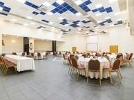 Банкетный зал, При гостинице на 100 персон в СВАО, САО, м. Тимирязевская, м. Петровско-Разумовская от 2500 руб. на человека