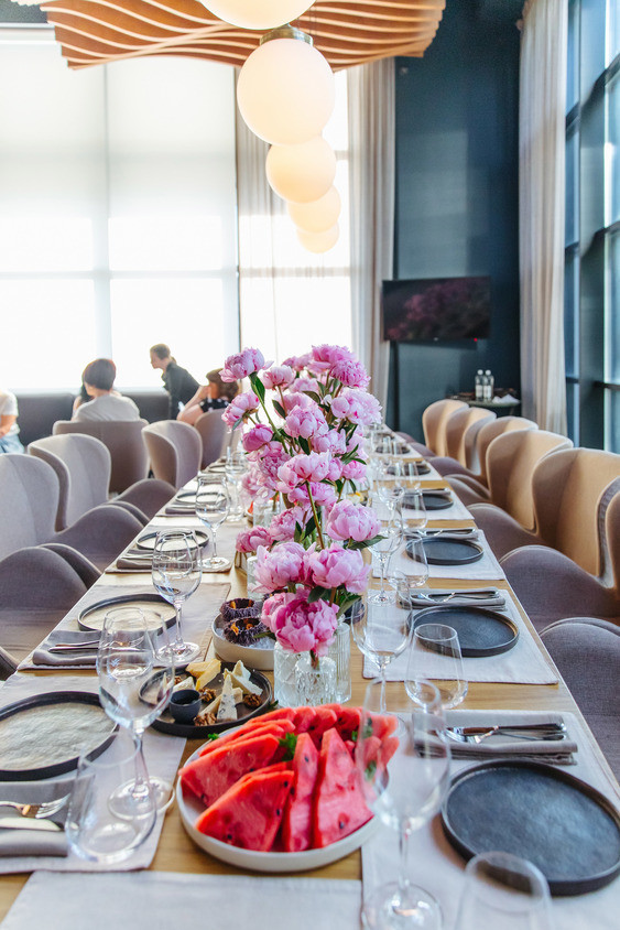 Ресторан, Банкетный зал на 100 персон в САО, м. Динамо от 3500 руб. на человека
