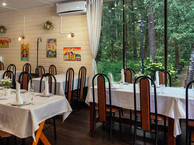 Банкетный зал, Кафе на 35 персон в ЗАО, м. Багратионовская от 1000 руб. на человека