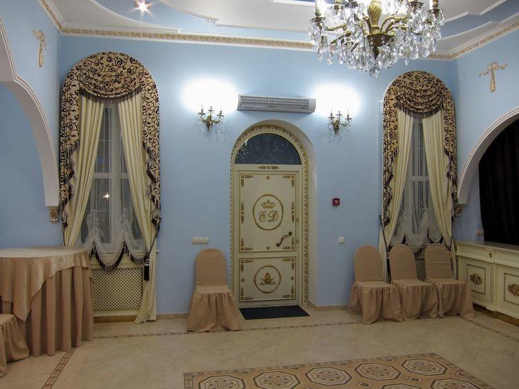 Ресторан, Банкетный зал на 150 персон в ЦАО, м. Достоевская, м. Проспект Мира, м. Марьина роща от 5000 руб. на человека