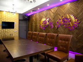 Ресторан на 20 персон в СВАО, м. ВДНХ