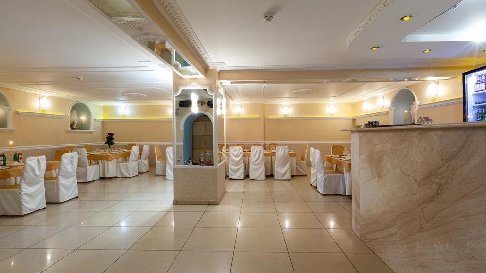 Ресторан на 50 персон в ЦАО, ВАО, м. Бауманская, м. Комсомольская от 2000 руб. на человека