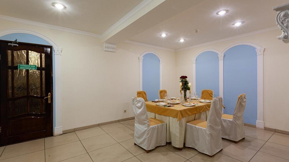 Ресторан, Банкетный зал, Кафе на 14 персон в ЦАО, ВАО, м. Бауманская, м. Комсомольская от 2000 руб. на человека
