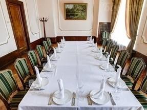 Ресторан на 25 персон в ЦАО, м. Динамо, м. Белорусская