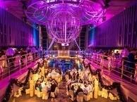 Ресторан, Банкетный зал на 300 персон в ЗАО, м. Деловой центр, м. Выставочная от 3000 руб. на человека