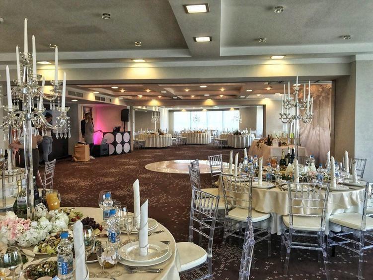Ресторан, Банкетный зал на 200 персон в СВАО, м. Алтуфьево от 2600 руб. на человека