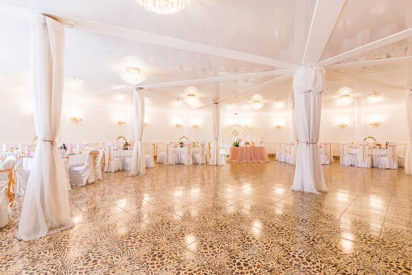 Ресторан, Банкетный зал на 200 персон в ЮЗАО, м. Теплый стан от 2500 руб. на человека