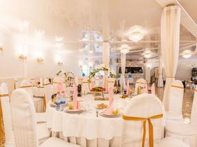 Ресторан на 200 персон в ЮЗАО, м. Теплый стан